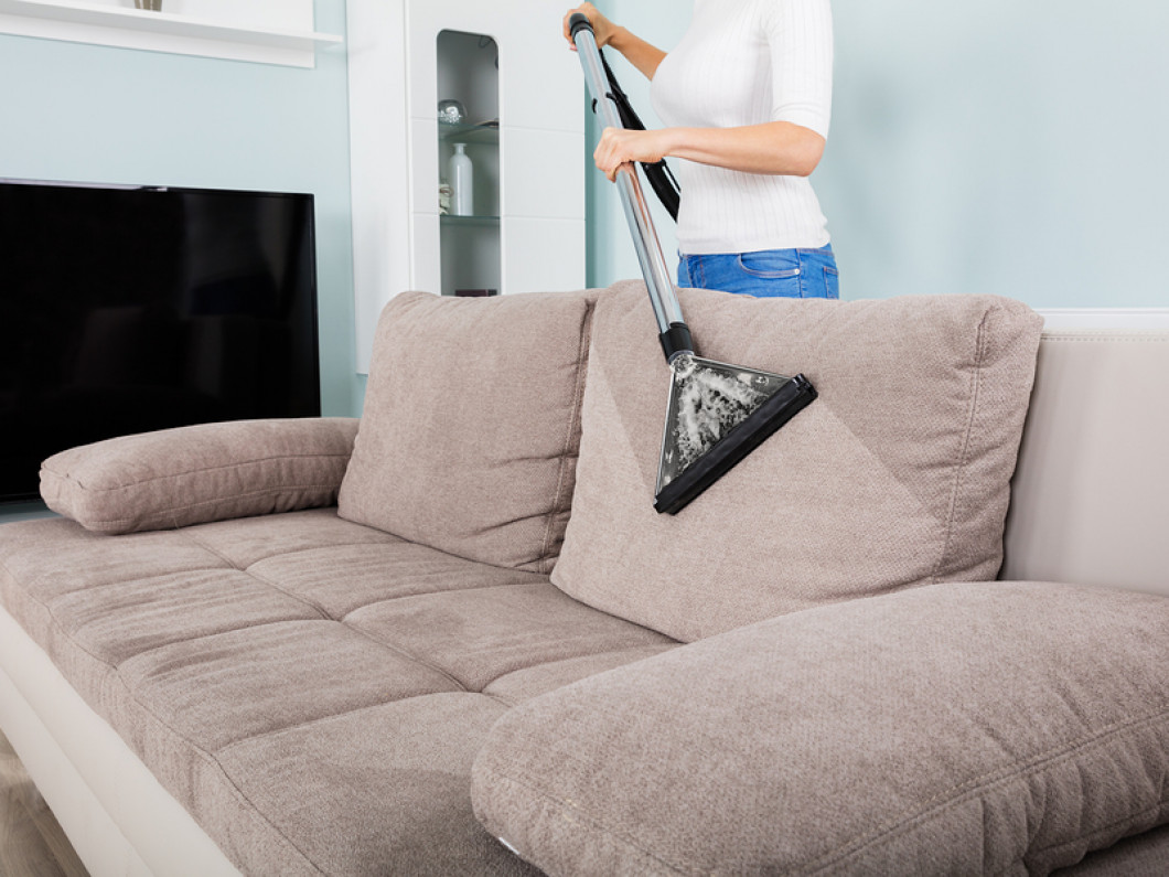 Find an Upholstery Cleaner in Charlotte, North Carolina