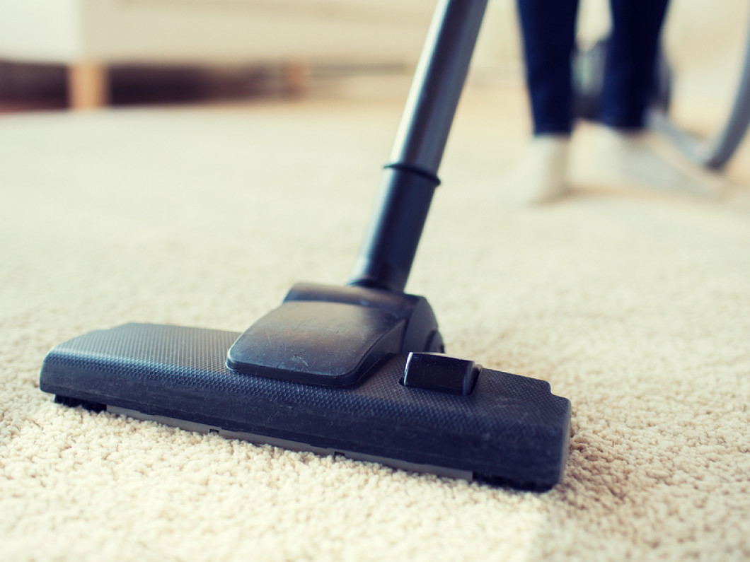 Is Your Carpet Starting to Show Its Age?